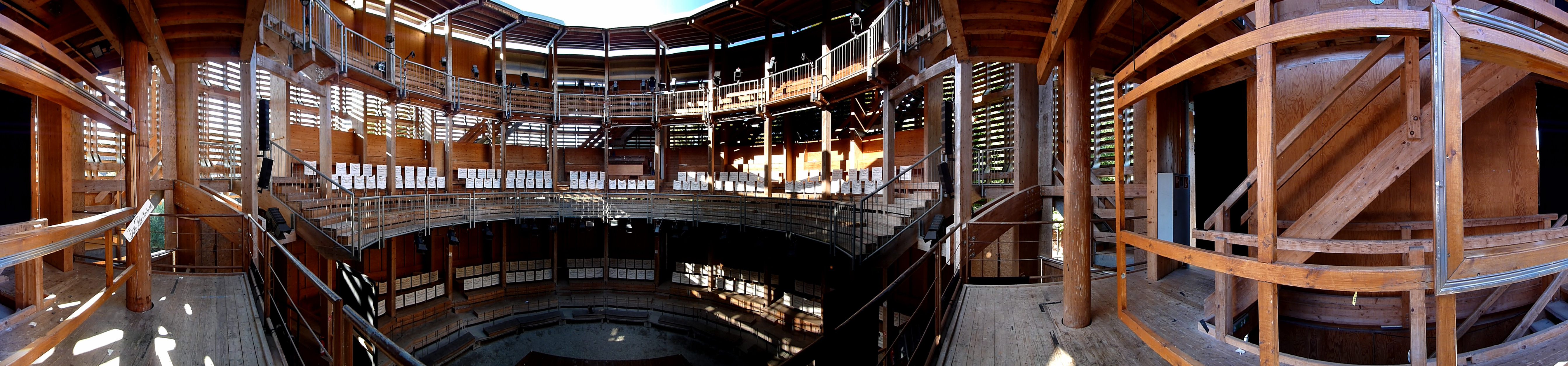 globetheater cr